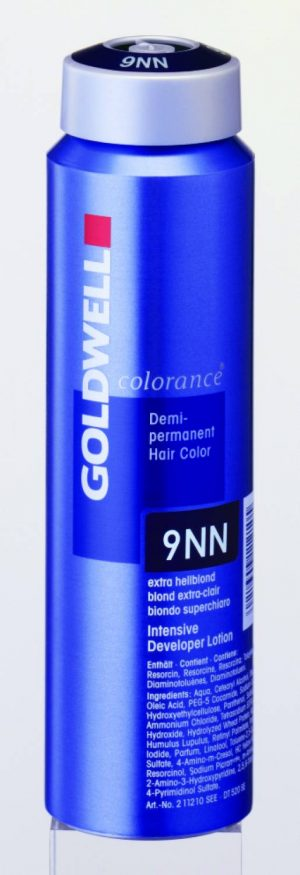 Goldwell Colorance Demi Permanent Hair Color
