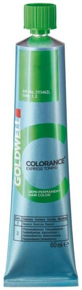 Goldwell Colorance Express Toning Tube