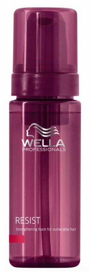 Wella Care Age Resist Mousse