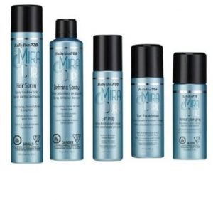 BaByliss Pro Miracurl Styling Kit