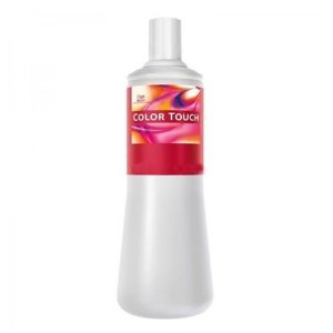 Wella Color Touch Plus Emulsie
