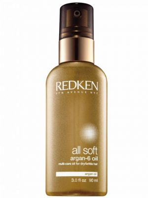Redken All Soft Argan 6