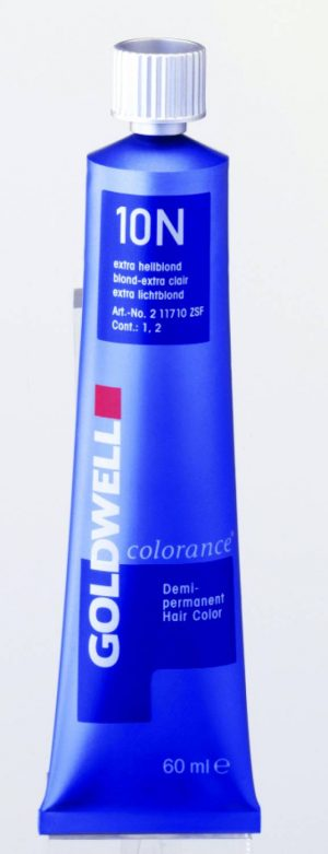Goldwell Colorance Cover Plus Lowlights Tube