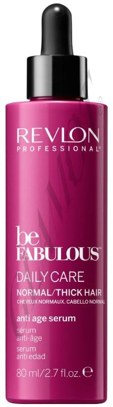 Revlon Be Fabulous Daily Care Normal/Thick Anti Age Serum
