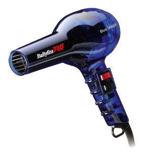 BaByliss Pro Blue Magic Haardroger BAB6445NE